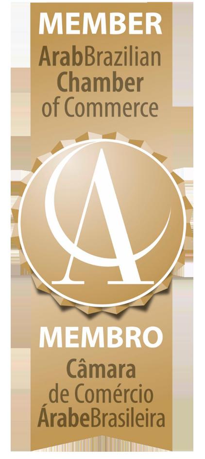 Membros da Câmara de Comércio Árabe-Brasileira